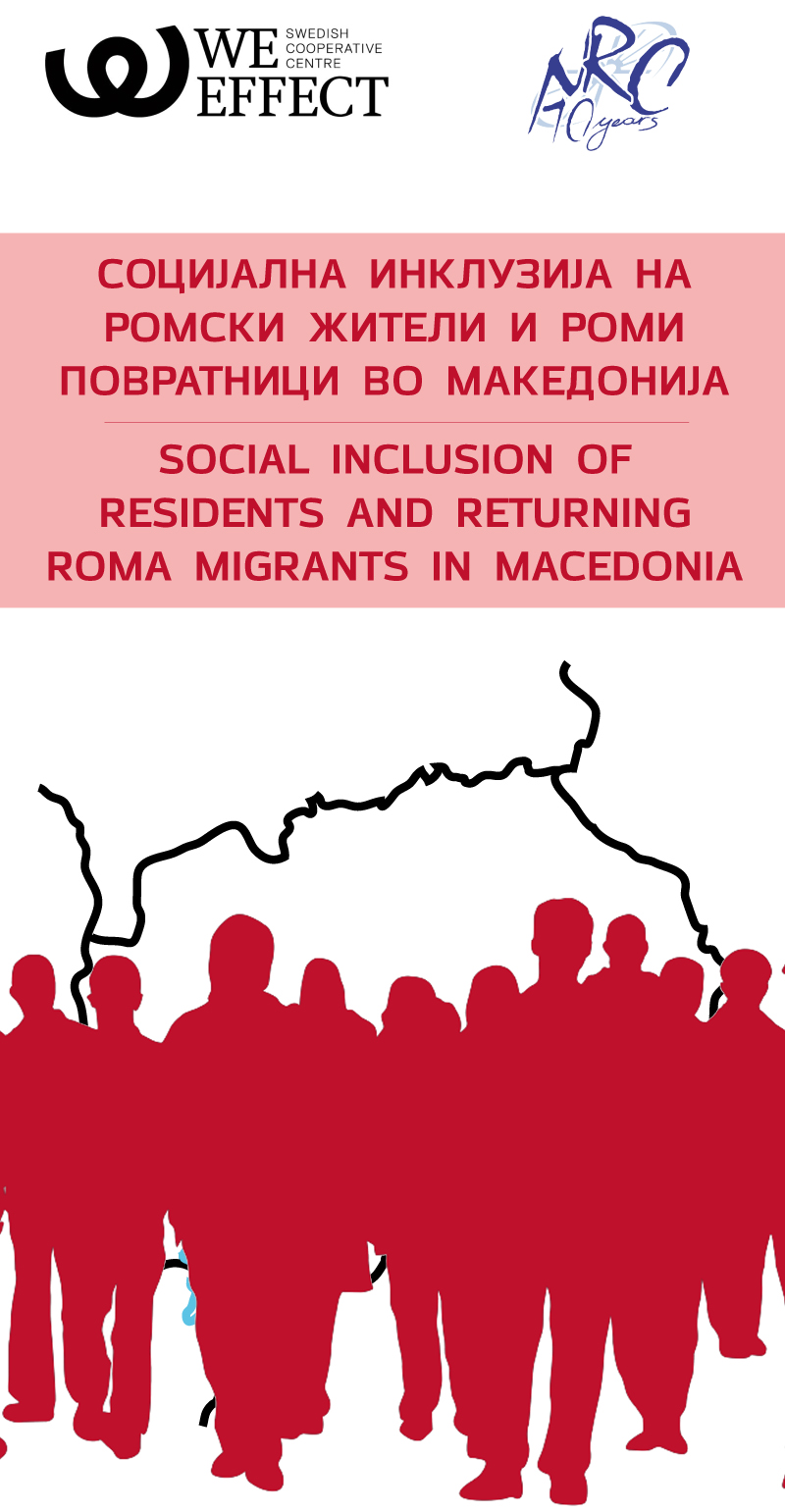Social inclusion of residents and returning roma migrants in banner100x200 inkluzija4 fandeluxe Images