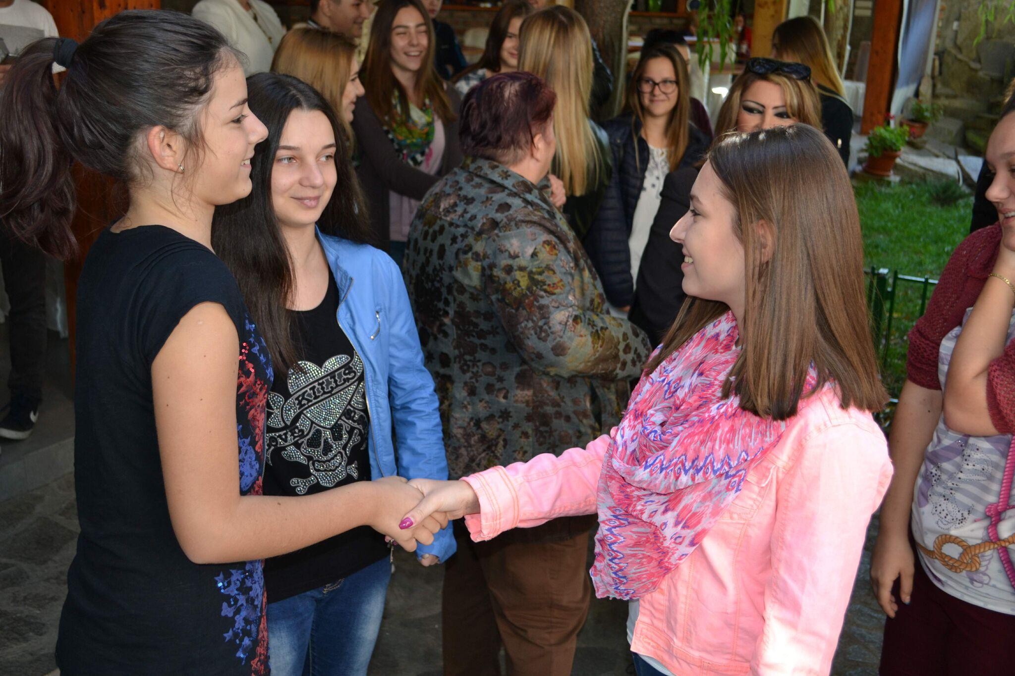 Elena Koshka Family Therapy
