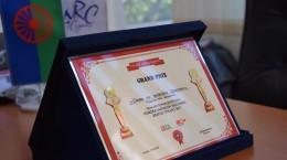 Nagrada NRC foto